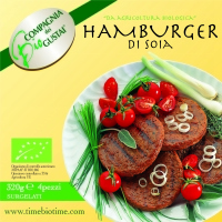 Hamburger di soia