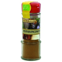 Peperoncino rosso in polvere