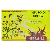 Infuso all'Ortica